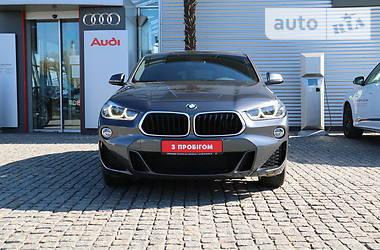 BMW X2 2018 в Днепре
