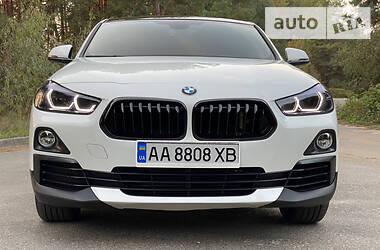 BMW X2 2018 в Киеве