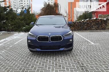 BMW X2 2018 в Харкові