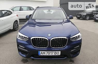 BMW X3 2018 в Житомире