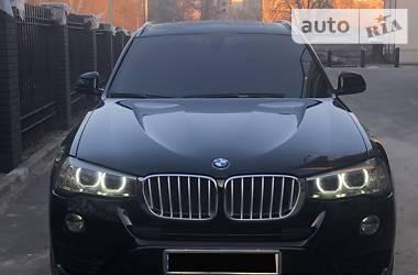 BMW X3 2016 в Ирпене