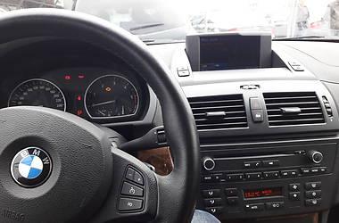 BMW X3 2008 в Виннице