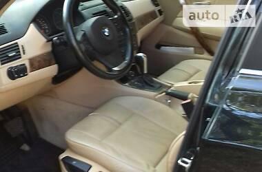 BMW X3 2007 в Одессе