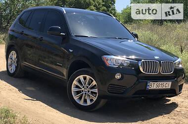 BMW X3 2014 в Херсоне