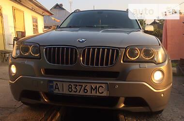 BMW X3 2006 в Яготине