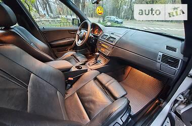 BMW X3 2004 в Киеве