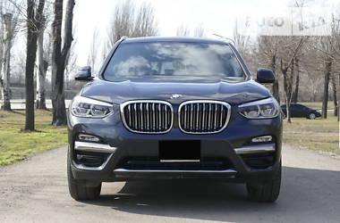 BMW X3 2017 в Кривом Роге