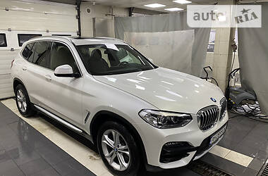 BMW X3 2019 в Одессе