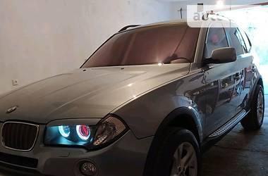 BMW X3 2005 в Харцызске