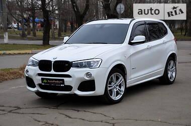 BMW X3 2013 в Николаеве