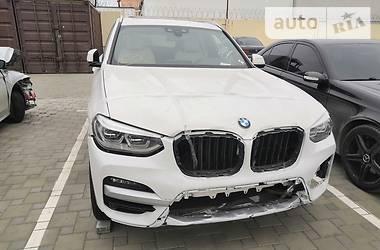 BMW X3 2019 в Запорожье