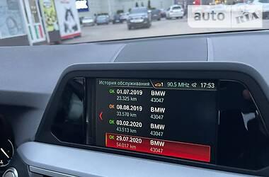 BMW X3 2018 в Виннице