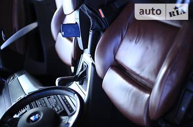 Внедорожник / Кроссовер BMW X3 2010 в Стрые