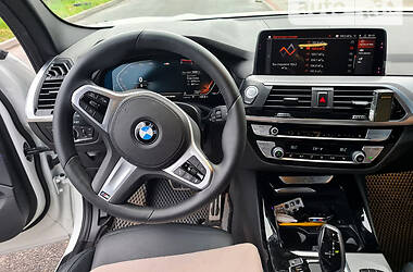 Универсал BMW X3 2020 в Виннице