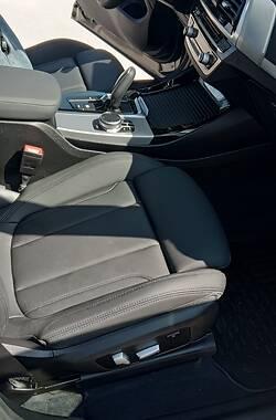 Позашляховик / Кросовер BMW X3 2019 в Тернополі
