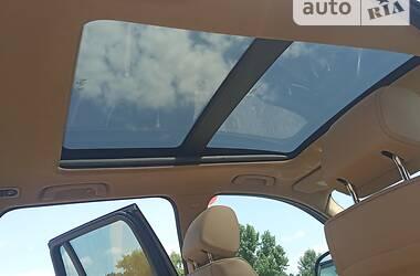 Внедорожник / Кроссовер BMW X3 2015 в Кропивницком