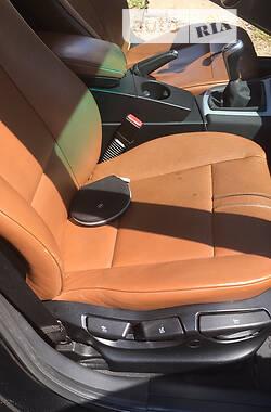 Внедорожник / Кроссовер BMW X3 2009 в Городище