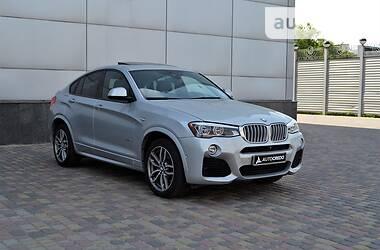 BMW X4 2015 в Харькове