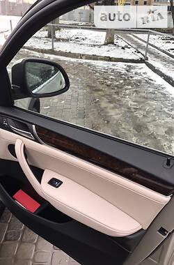BMW X4 2015 в Тернополе