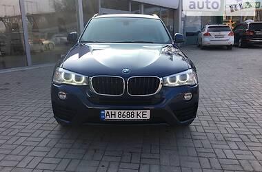 BMW X4 2014 в Днепре