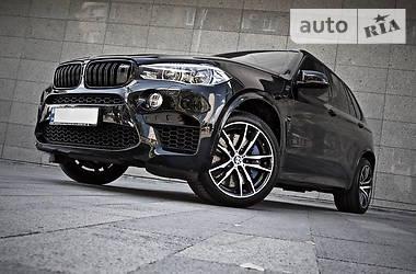 BMW X5 M 2016 в Харькове