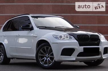 BMW X5 M 2010 в Одессе