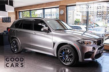 BMW X5 M 2018 в Одессе