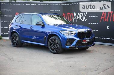 BMW X5 M 2020 в Киеве