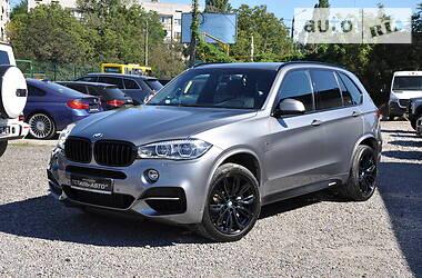 BMW X5 M 2015 в Одессе