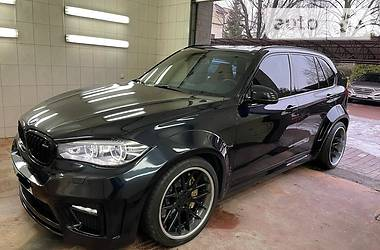 BMW X5 M 2016 в Киеве