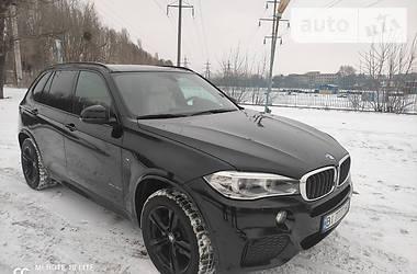 BMW X5 M 2017 в Полтаве