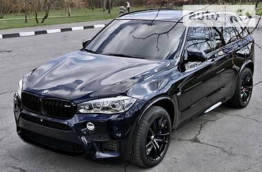 Универсал BMW X5 M 2015 в Днепре