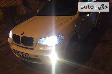BMW X5 M 2012 в Ужгороде