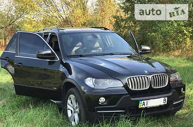 BMW X5 2009 в Киеве
