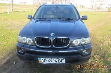BMW X5 2005 в Мелитополе