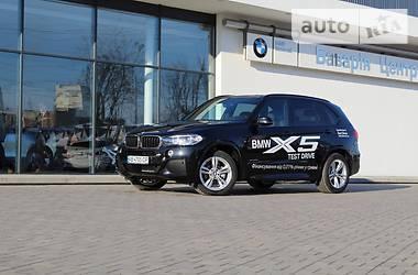 BMW X5 2018 в Кропивницком