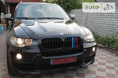 BMW X5 2009 в Чернигове