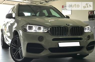 BMW X5 2015 в Николаеве