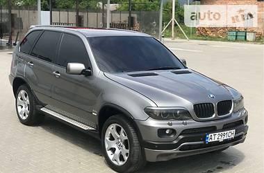 BMW X5 2006 в Косові