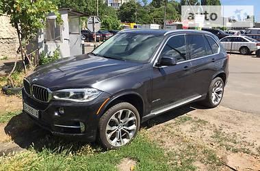 BMW X5 2016 в Одессе