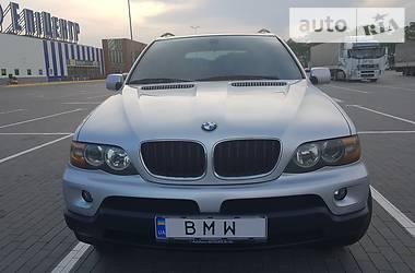 BMW X5 2004 в Одессе