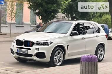 BMW X5 2016 в Хмельницком