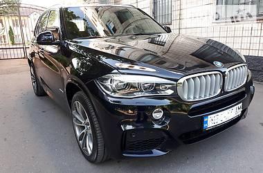 BMW X5 2014 в Кривом Роге