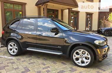 BMW X5 2007 в Кременчуге