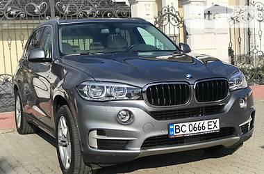 BMW X5 2015 в Стрые