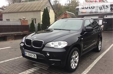 BMW X5 2012 в Луцке