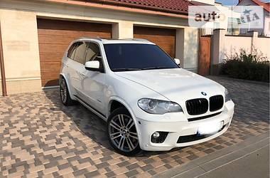 BMW X5 2011 в Одессе