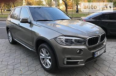 BMW X5 2017 в Миколаєві