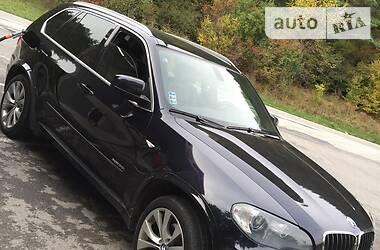 BMW X5 2010 в Полтаве