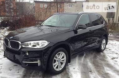 BMW X5 2018 в Тернополе